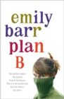 Plan B : A gripping and moving novel with shocking twists - Book