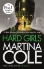 Hard Girls : An unputdownable serial killer thriller