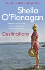 Destinations : A compelling collection of engaging short stories following the lives of women across Dublin - Book