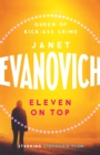 Eleven On Top : A fast-paced and witty adventure of chaos and criminals