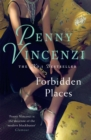 Forbidden Places - Book