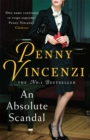 An Absolute Scandal - Book