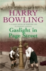 Gaslight in Page Street : A compelling saga of community, war and suffragettes (Tanner Trilogy Book 1) - Book