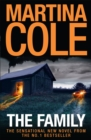 The Family : A dark thriller of loyalty, crime and corruption