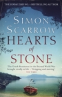 Hearts of Stone : A gripping historical thriller of World War II and the Greek resistance - Book