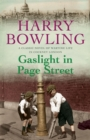 Gaslight in Page Street : A compelling saga of community, war and suffragettes (Tanner Trilogy Book 1) - eBook