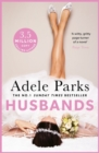 Husbands : A gripping romance novel of secrets and lies - Book