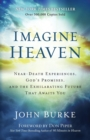 Imagine Heaven : Near-Death Experiences, God's Promises, and the Exhilarating Future That Awaits You
