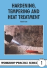 Hardening, Tempering and Heat Treatment - Book