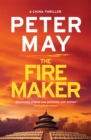 The Firemaker : A red-hot crime thriller from the Sunday Times bestseller (China Thriller 1) - Book