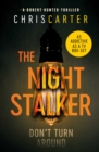 The Night Stalker : A brilliant serial killer thriller, featuring the unstoppable Robert Hunter - eBook