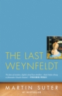 The Last Weynfeldt