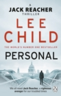 Personal : (Jack Reacher 19) - Book