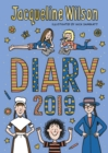 The Jacqueline Wilson Diary 2019 - Book