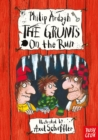 The Grunts on the Run - Book