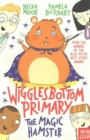 Wigglesbottom Primary: The Magic Hamster - Book