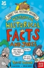 National Trust: Harry the History Hound's Hysterical Historical Facts and Jokes