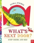 What's Next Door? - Book