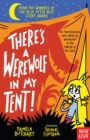 There's a Werewolf In My Tent! - Book