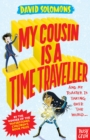My Cousin Is a Time Traveller - Book