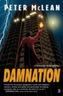Damnation : Book III in The Burned Man Series