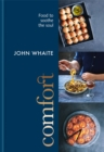 Comfort: food to southe the soul - Book