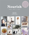 Nourish: Mind, Body and Soul - Book