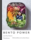 Bento Power : Brilliantly Balanced Lunchbox Recipes - Book
