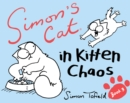 Simon's Cat 3 : In Kitten Chaos