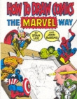 "How to Draw Comics the ""Marvel"" Way - Book"