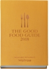 The Good Food Guide 2018 - Book