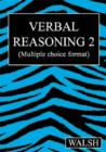 Verbal Reasoning 2 - Book