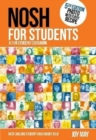 NOSH for Students : A Fun Student Cookbook - Photo with Every Recipe - Book