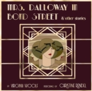 Mrs. Dalloway in Bond Street & Other Stories - eAudiobook
