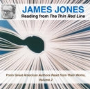 James Jones Reading from The Thin Red Line - eAudiobook