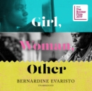 Girl, Woman, Other - eAudiobook