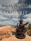 The Cambridge Introduction to Sanskrit - Book