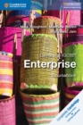 Cambridge IGCSE (R) Enterprise Coursebook