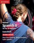 Manana Coursebook : Spanish B for the IB Diploma - Book