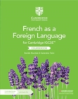 Cambridge IGCSE (TM) French as a Foreign Language Coursebook with Audio CDs (2) and Cambridge Elevate Enhanced Edition (2 Years)