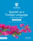 Cambridge IGCSE (TM) Spanish as a Foreign Language Coursebook with Audio CD