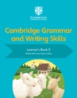 Cambridge Grammar and Writing Skills : Cambridge Grammar and Writing Skills Learner's Book 5