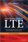 An Introduction to LTE : LTE, LTE-Advanced, SAE, VoLTE and 4G Mobile Communications