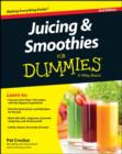 Juicing & Smoothies for Dummies, 2nd Edition