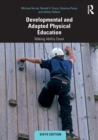 Developmental and Adapted Physical Education : Making Ability Count - Book