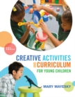 Creative Activities and Curriculum for Young Children - Book