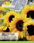Studio AQA GCSE French Foundation Student Book - Book