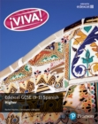 Viva! Edexcel GCSE Spanish Higher Student Book - Book