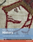 Edexcel GCSE (9-1) History Anglo-Saxon and Norman England, c1060-1088 Student Book - Book