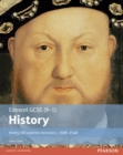 Edexcel GCSE (9-1) History Henry VIII and his ministers, 1509-1540 Student Book - Book